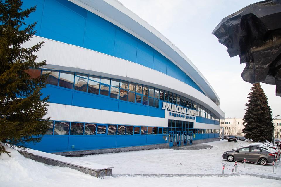 Возможно, арена так и не откроется до конца апреля