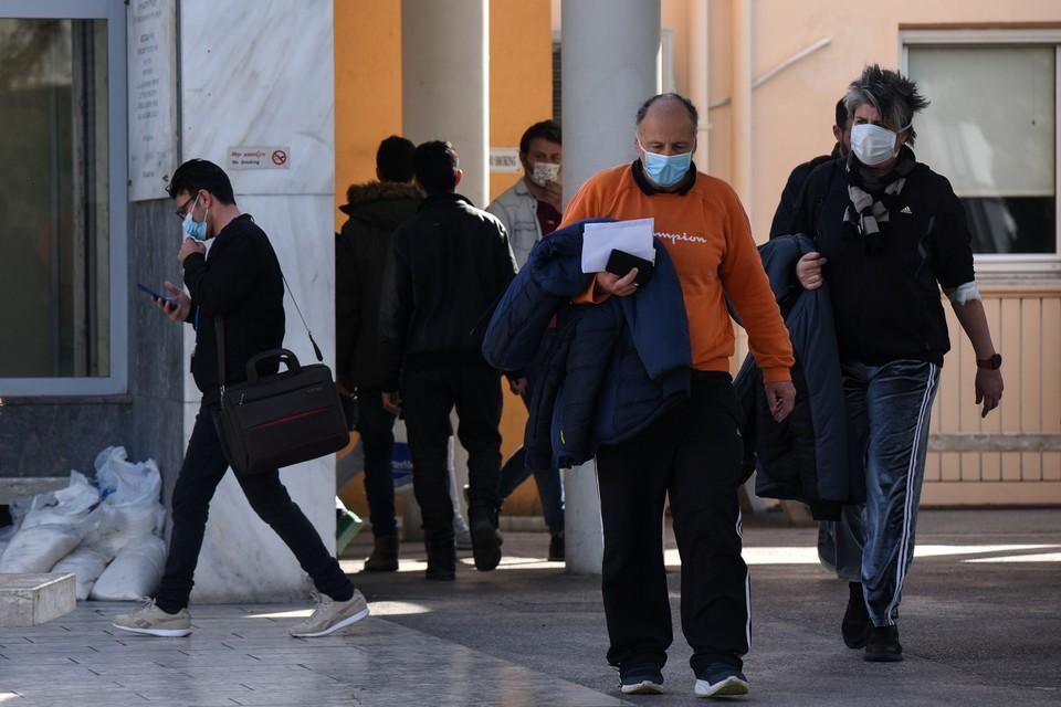 США могут стать новым эпицентром распространения коронавируса
