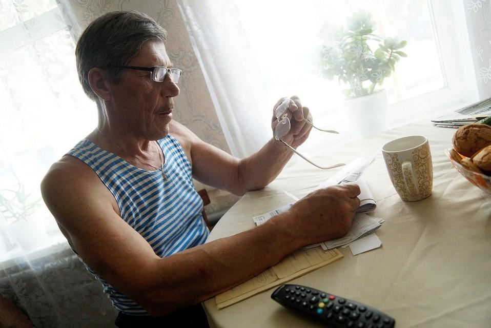 В Севастополе все пенсионеры смогут получать пенсию на дому