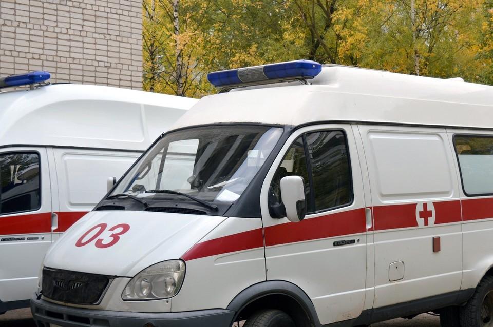 Ребенок скончался в медицинском учреждении от полученных травм. Фото: pixabay.com