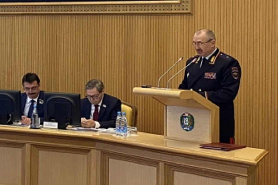 В Югре предотвращено несколько терактов. Фото УМВД ХМАО.