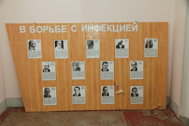 Зараженных коронавирусом в Барнауле будут отправлять в больницу РТП