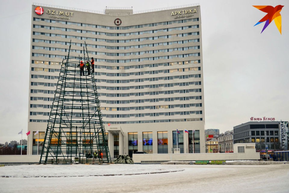Гостиницы и отели Мурманской области пока не будут принимать постояльцев.
