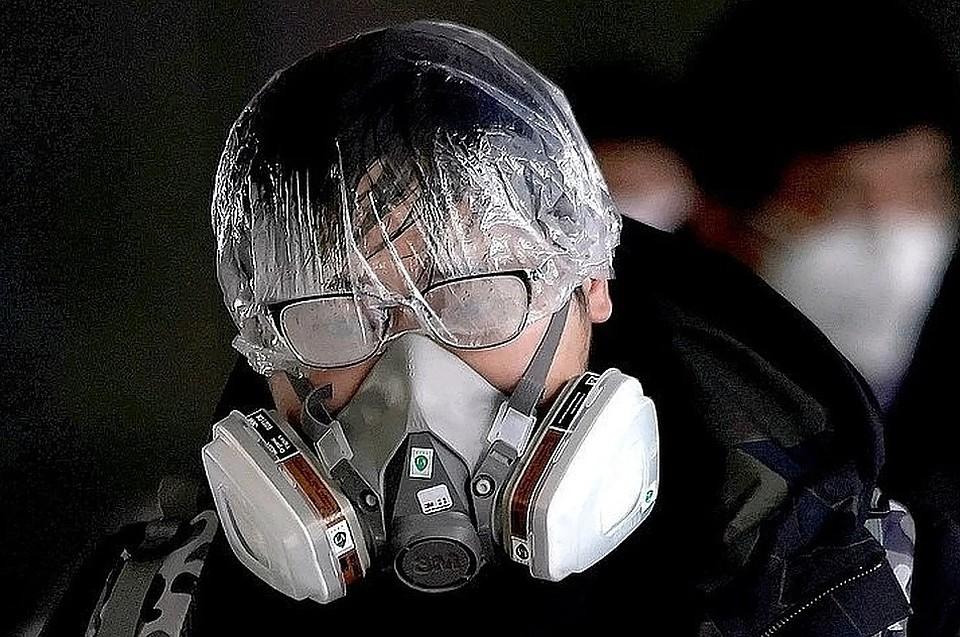 Китайский медик рассказал, как защититься от коронавируса кроме мытья рук и маски