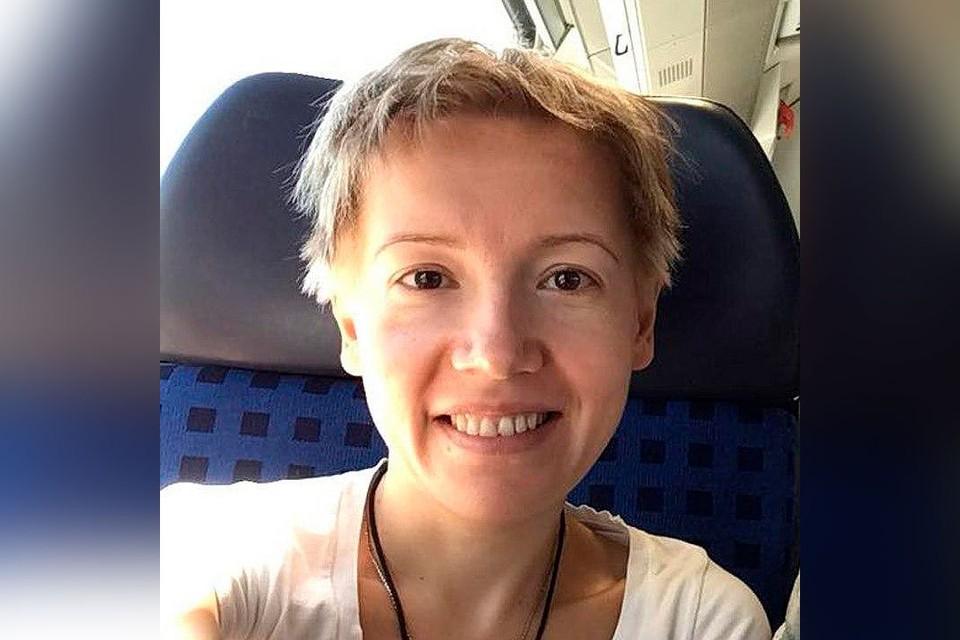 Журналист Ирина Бобкова лечится от коронавируса