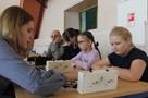 Вместе сильнее: Как школьники помогают особенным детям