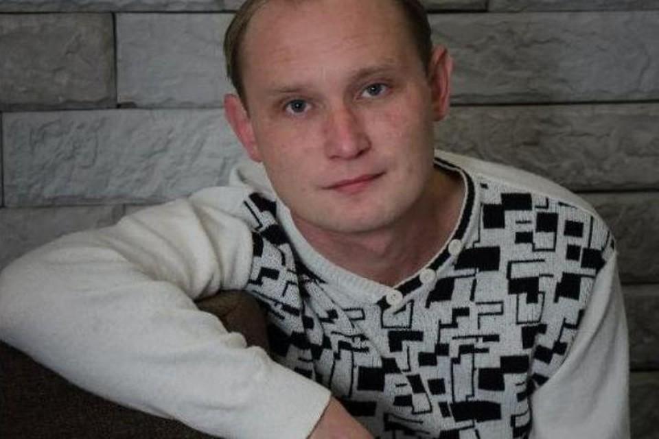 Андрей не смог сидеть дома без любимого дела. Фото: страница ВК актера.