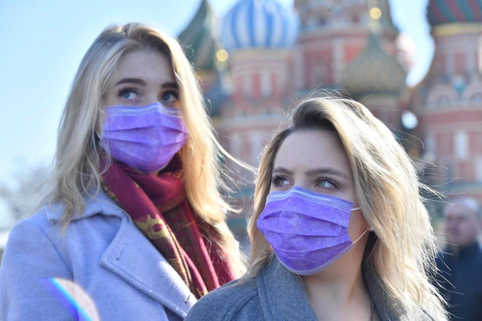 Мэр обозначил причины выхода из квартиры в Москве во время самоизоляции