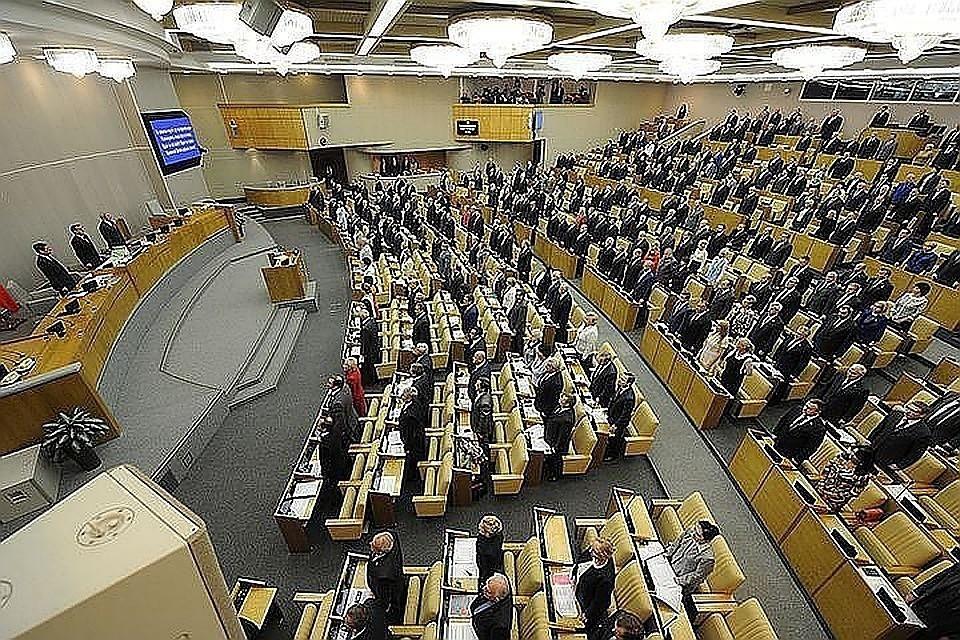 Госдума одобрила проект об уголовной ответственности за нарушения карантина по коронавирусу