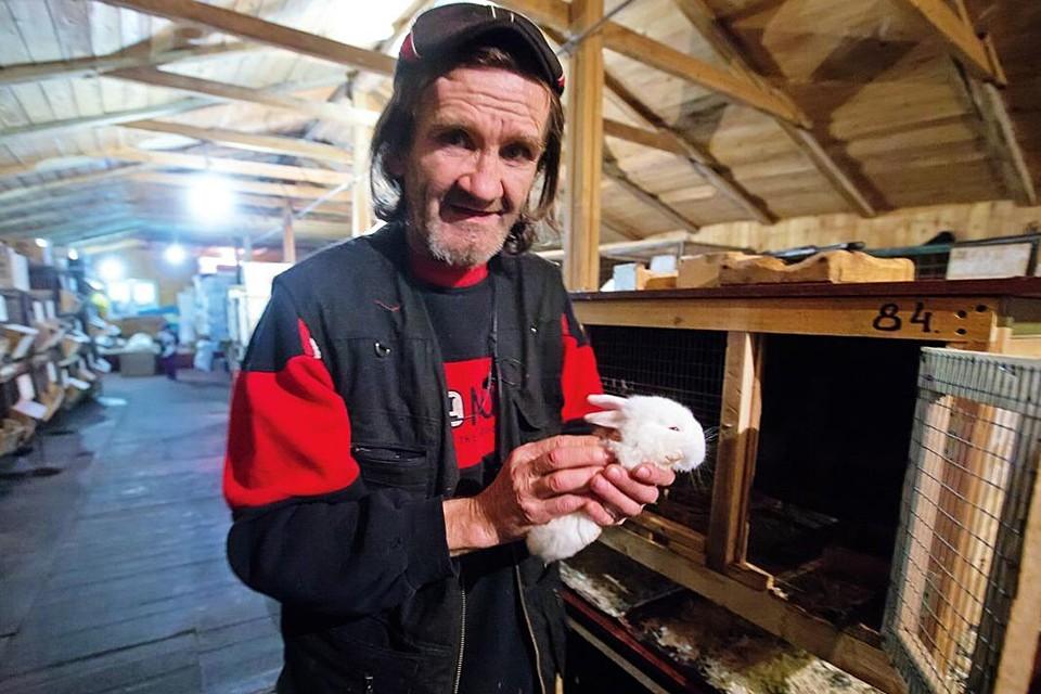 Сейчас в социальных и рабочих домах «Ной» живут 1100 человек