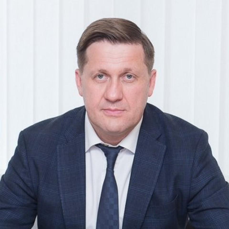 В Самарской области Ратманов задержится до конца недели