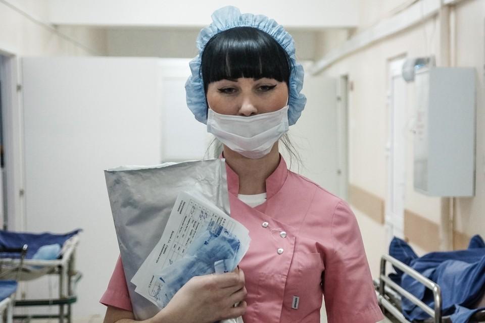 В мире продолжают сражаться с пандемией коронавируса