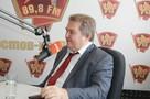 Михаил Емельянов: «С коронавирусом мы обязаны справиться к лету, но нужны более жесткие меры»