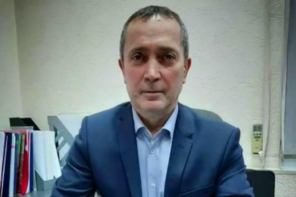 Заместитель мэра уволился в Биробиджане