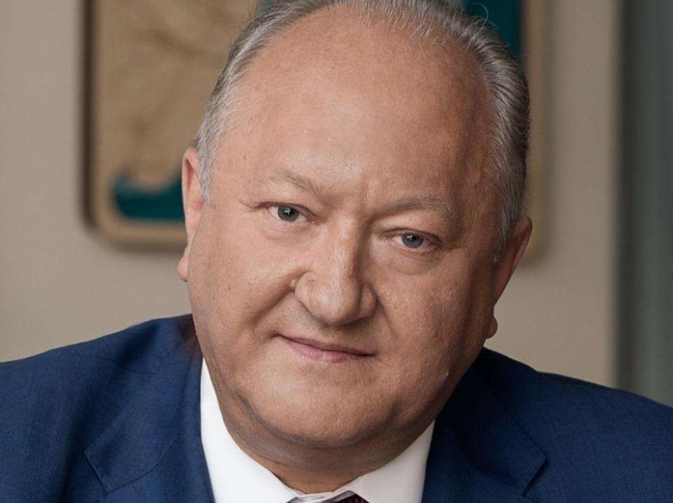 Владимир Илюхин вступил в должность губернатора 3 марта 2011 года Фото: правительство Камчатского края