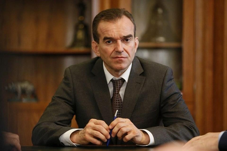 Вениамин Кондратьев продлил карантин до 12 апреля