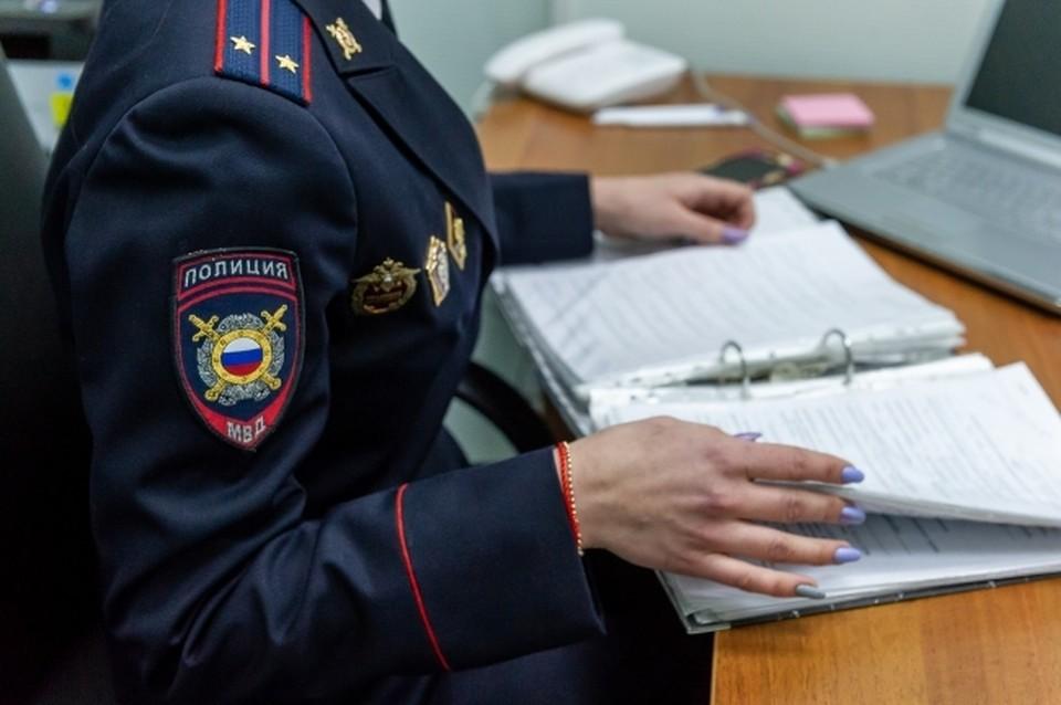 На фиктивной регистрации попались жительницы Хабаровского края
