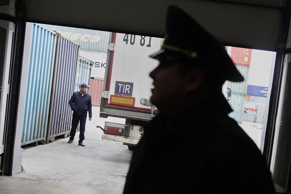 В Екатеринбурге поймали мошенников, укравших металл на четыре миллиона
