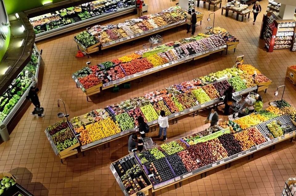 Общественники проведут мониторинг цен в тюменских магазинах. Фото - pixabay.com.