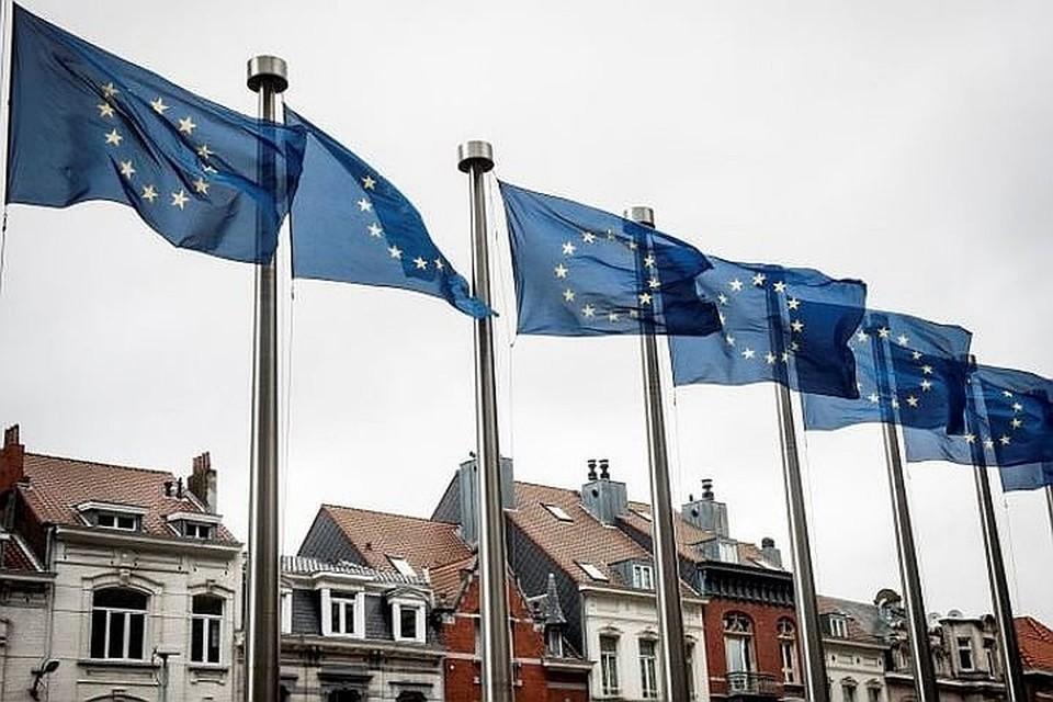 Собранные деньги ЕС направит на поддержку сферы здравоохранения и занятости в государствах
