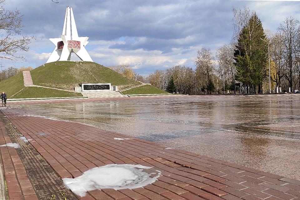 Фото: vk.com, Актуальный Брянск.