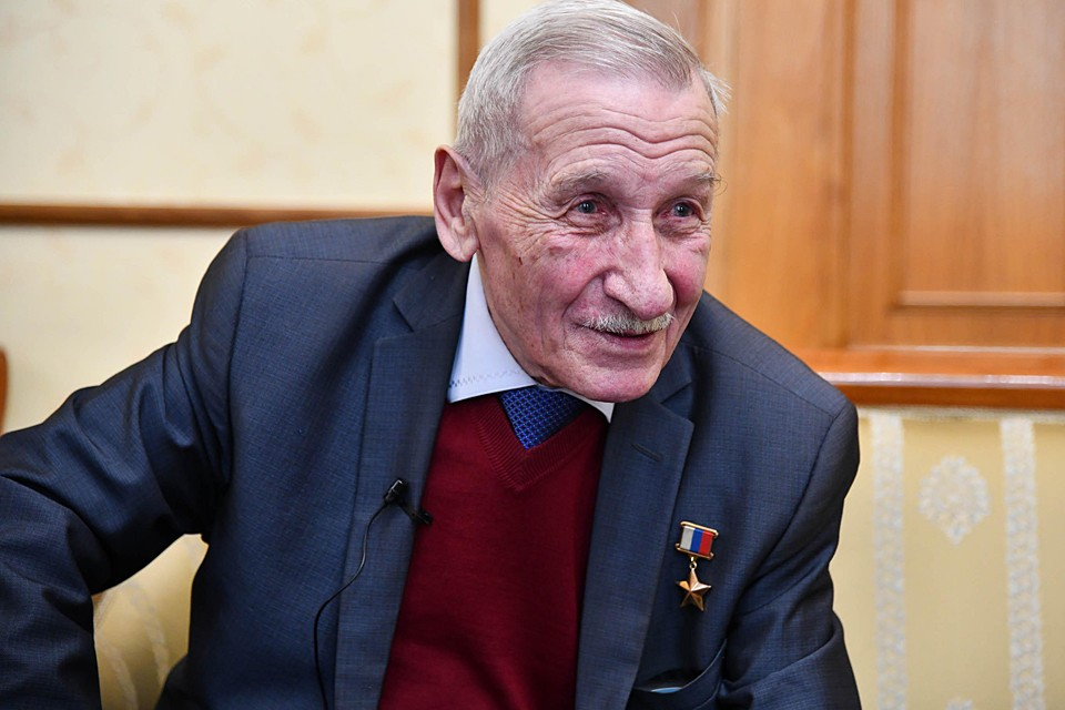 Сегодня Юрий Анатольевич Шевченко согласился ответить на вопросы «Комсомолки» и рассказать о своей работе за рубежом