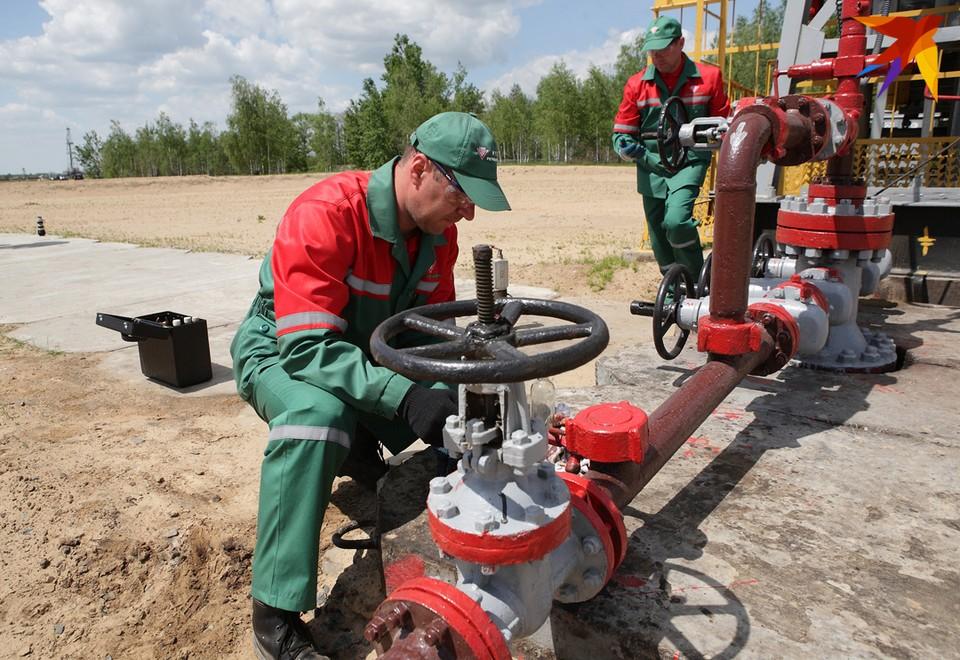 Планируется, что объем хранилищ и резервуаров для хранения нефти будет не меньше одного миллиона тонн