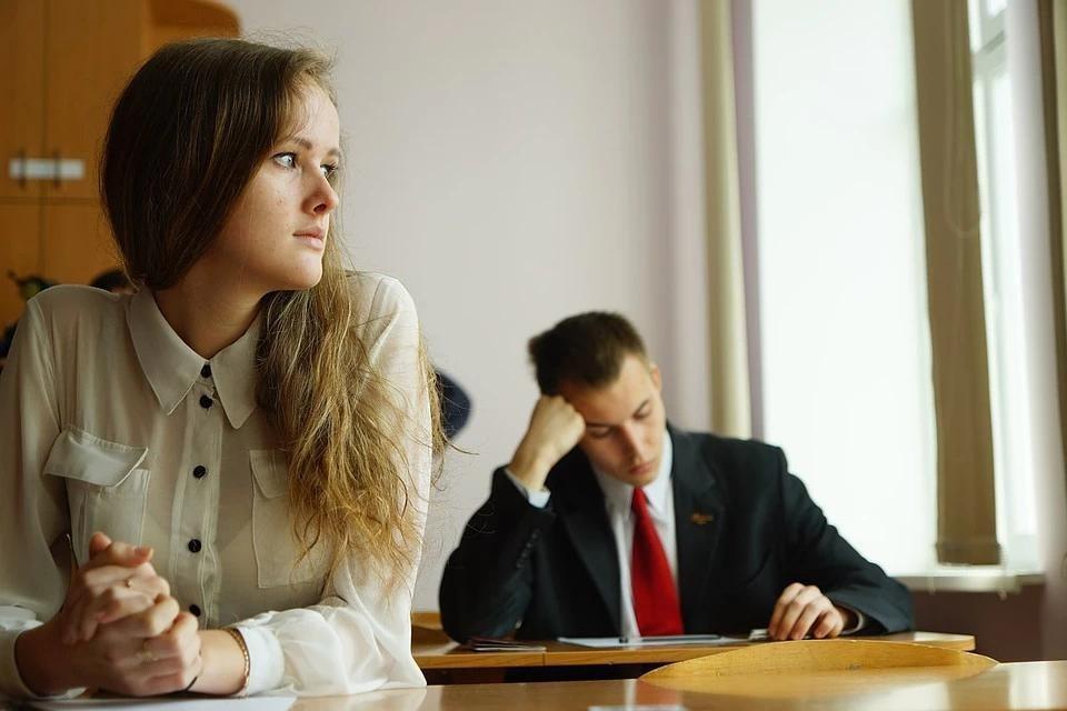 В России школам разрешили перенести часть учебной программы