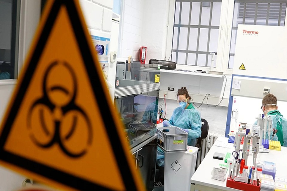 На этой неделе в пермские лаборатории поступили 2800 дополнительных тестов