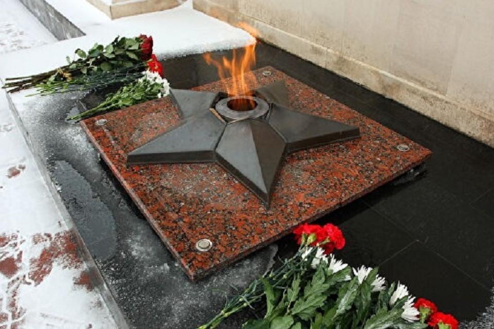 В Салехарде к 75-летию Победы внесут коррективы на мемориале Фото: salekhard.org