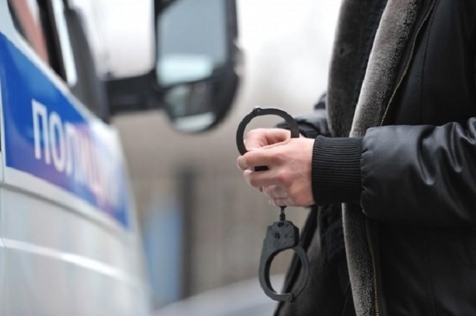 В полиции отмечают рост количества бытовых скандалов, драк и грабежей.