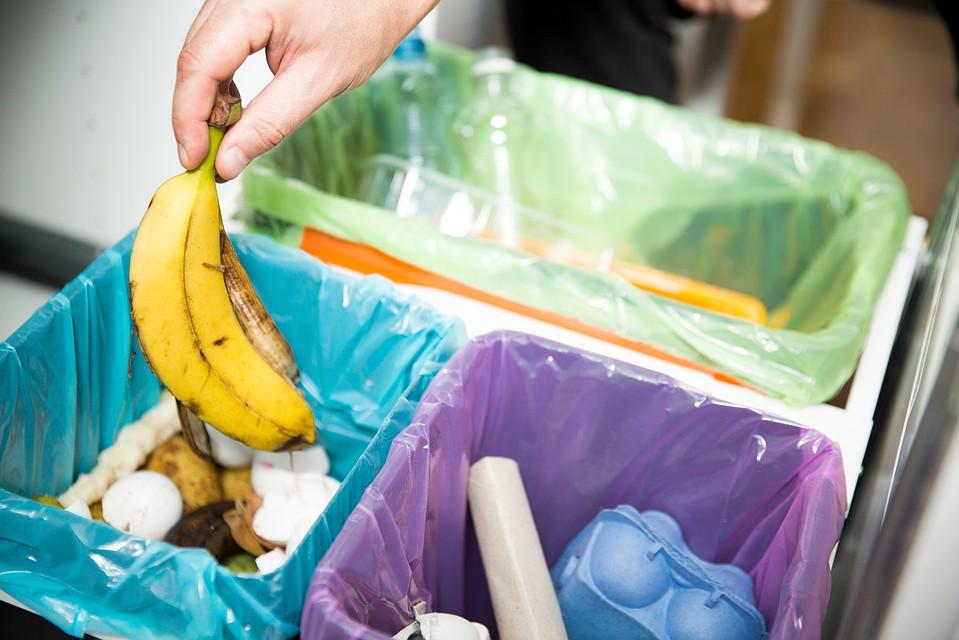 Сейчас в Москве и Московской области почти везде на переработку принимают стекло, макулатуру, металл и пластик. Фото: shutterstock.com
