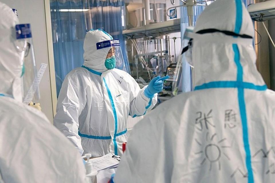 Власти Китая ужесточают проверку всех научных исследований по коронавирусу