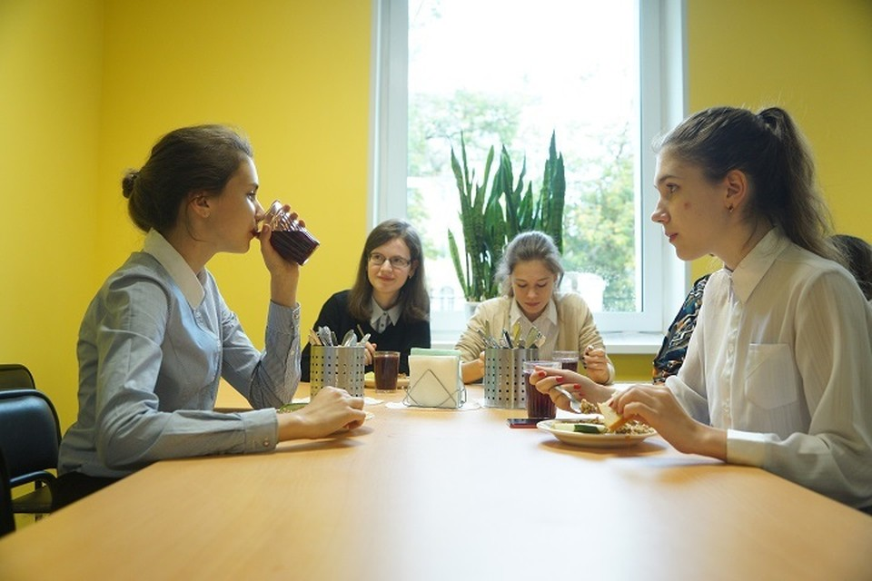 Размер компенсации равен стоимости обедов в школе