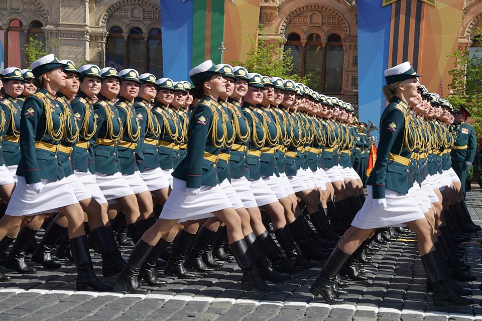 9 мая Парад Победы не состоится