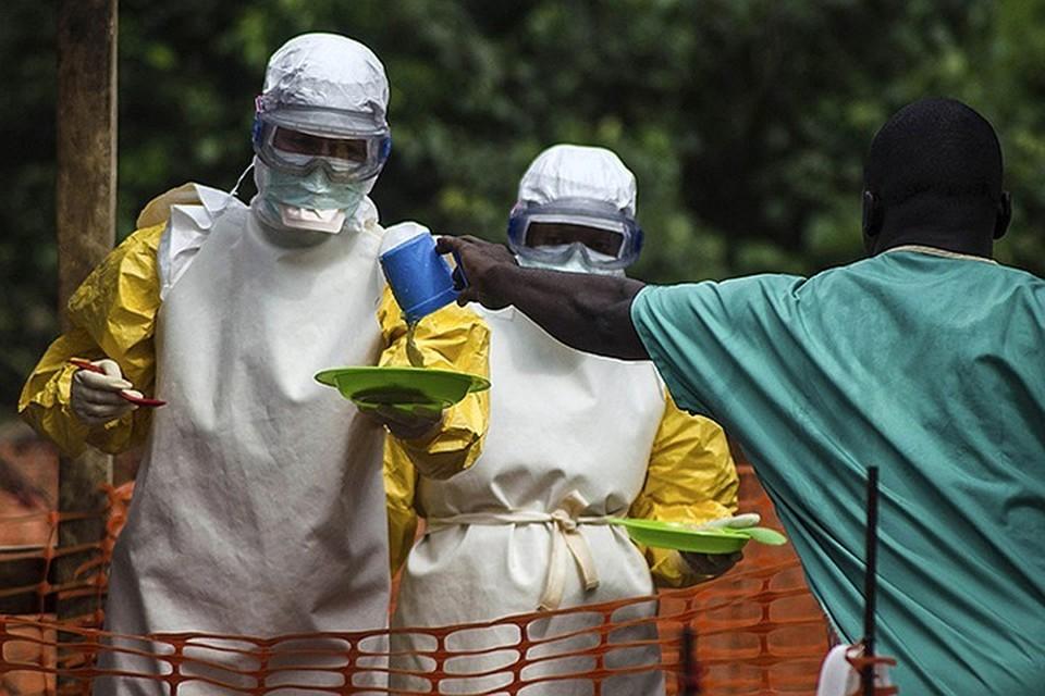 Возрождение затухавших инфекционных заболеваний, таких как Эбола и корь, вероятно, будет усиливаться по мере того, как пандемия коронавируса будет продолжаться