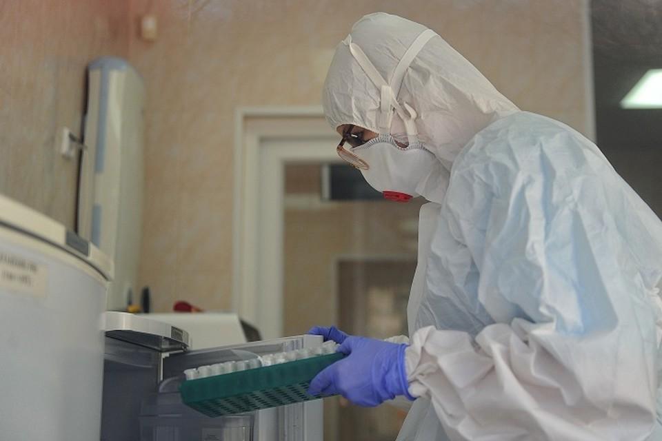 Главный санитарный врач региона Дмитрий Козловских отметил, что число пациентов, которые переносят вирус без симптомов, по-прежнему растет. Если раньше таких было 37%, то сейчас уже 47%.