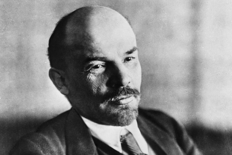 То, что Ленин, живя в эмиграции в Швейцарии, имел там скромный банковский счет, историкам известно. Фото: Наппельбаум Моисей/Фотохроника ТАСС