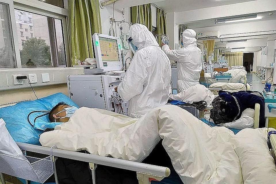 Число случаев коронавируса в мире превысило 2,5 миллиона