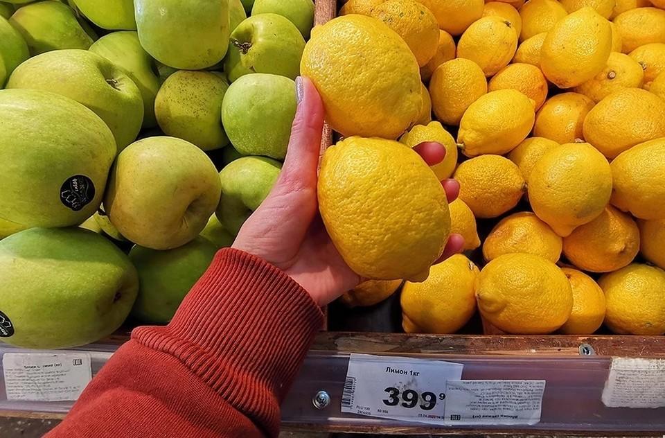 Лимоны повышают иммунитет, но не убивают вирусы