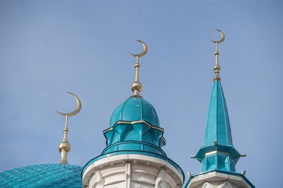 Мусульмане начинают отмечать Рамадан