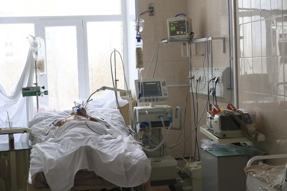 Первый человек скончался из-за коронавируса на Алтае