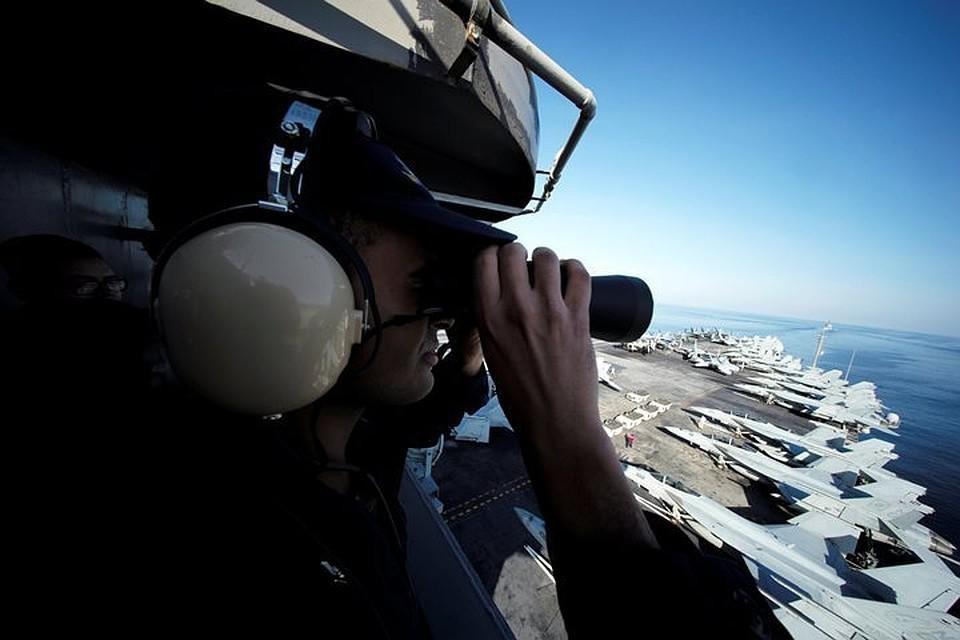 Американцы решили увеличить число истребителей на базе в Аляске