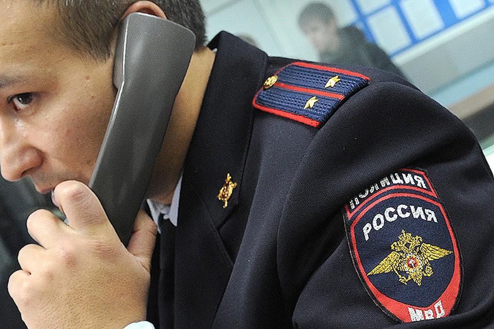 В МВД заявили, что задержанные были в состоянии опьянения и нарушали самоизоляцию.