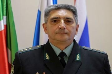 В Татарстане уволены главный судебный пристав республики и три его заместителя