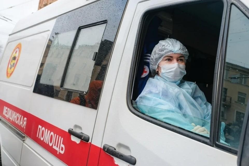 Число умерших из-за коронавируса в Санкт-Петербурге на 3 мая 2020 года составило 34 человека, поскольку скончался еще один пациент.