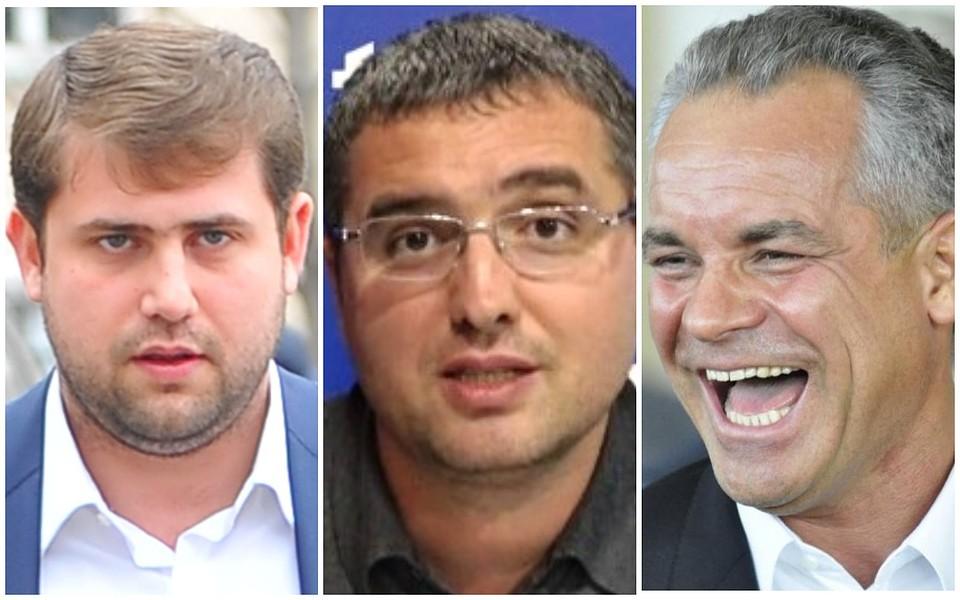 Шор в Молдове всему голова: Как Ренато Усатый обелил беглого олигарха Плахотнюка