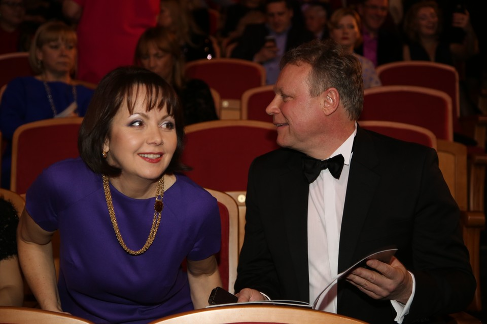 Сергей Жигунов покупал дачу для жены Веры Новиковой.