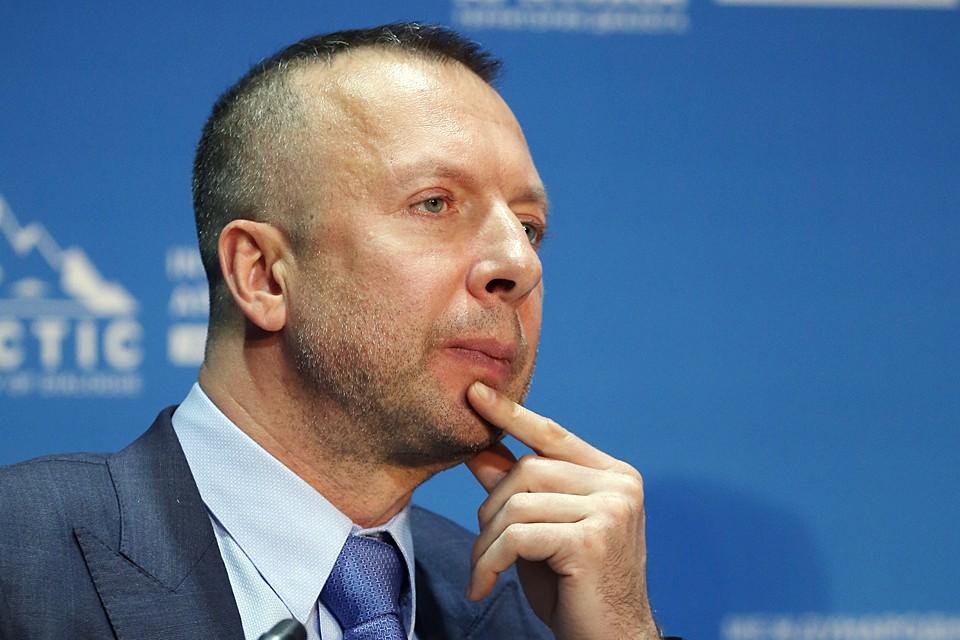 Знакомые Босова утверждают, что в последнее время у него наблюдались перепады настроения. Фото: Александр Рюмин/ТАСС