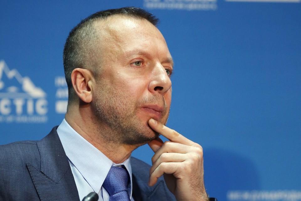 Дмитрий Босов свел счеты с жизнью в шикарном коттедже на подмосковной «золотой миле». Фото: Александр Рюмин/ТАСС